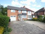 Thumbnail to rent in Dene Court Road, Solihull