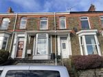 Thumbnail for sale in Windsor Street, Uplands, Swansea