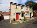 Thumbnail for sale in Wagtail Drive, Stowmarket, Suffolk
