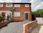 Thumbnail for sale in Greenbank Close, Romford