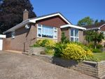 Thumbnail to rent in Creedy Road, Crediton