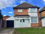 Thumbnail for sale in Greystoke Avenue, Hodge Hill, Birmingham