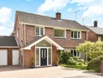 Thumbnail for sale in Godwin Close, Winchester