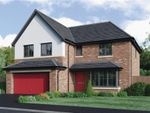 "Thumbnail to rent in ""The Jura Alternative"" at Roundhill Road, Hurworth, Darlington"
