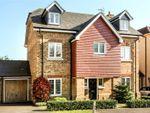 Thumbnail for sale in Halcyon Close, Oxshott, Surrey