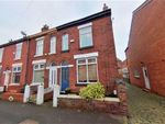 Thumbnail for sale in Osborne Road, Cale Green, Stockport