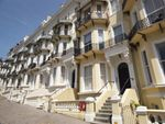 Thumbnail to rent in Warrior Square, St Leonards On Sea, East Sussex