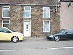 Thumbnail to rent in Miskin Road, Trealaw, Tonypandy