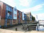 Thumbnail to rent in Ferrara Square, Maritime Quarter, Swansea, West Glamorgan