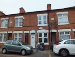 Thumbnail for sale in Worthington Street, Highfields, Leicester