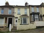 Thumbnail for sale in Dale Street, Chatham, Kent