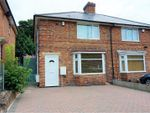 Thumbnail to rent in Bendall Road, Kingstanding, Birmingham