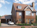 "Thumbnail to rent in ""The Hawthorne"" at Lenham Road, Headcorn, Ashford"