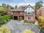Thumbnail to rent in Maybury Hill, Woking