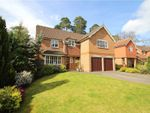 Thumbnail for sale in The Mallards, Frimley, Camberley, Surrey