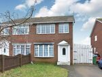 Thumbnail to rent in Overdale, Eastfield, Scarborough