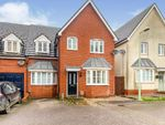 Thumbnail for sale in Dotterel Way, Stowmarket