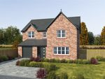Thumbnail for sale in Plot 14 (Detached House), Thornedge Development, Station Road, Cumwhinton
