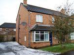 Thumbnail to rent in Willowtree Manor, Lurgan