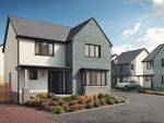 Thumbnail to rent in Plot 34 The 4 Bed Harlech, Summerland Lane, Caswell, Swansea