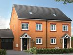 "Thumbnail to rent in ""Ashley"" at Chester Lane, Saighton, Chester"