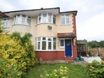 Thumbnail to rent in Blackmore Avenue, Southall
