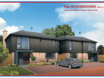 Thumbnail to rent in The Rushbrooke, The Crossways, Holmer, Hereford, Herefordshire