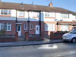 Thumbnail to rent in Fletcher Street, Crewe