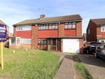 Thumbnail for sale in Wessex Drive, Erith, Kent