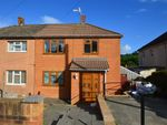 Thumbnail for sale in Stillman Close, Withywood, Bristol