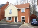 Thumbnail to rent in Solario Road, Queens Hills, Norwich