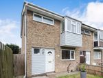 Thumbnail for sale in Castle Walk, Canvey Island