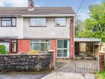 Thumbnail for sale in Whitefield Close, Glynneath, Neath
