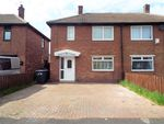 Thumbnail to rent in Grovesnor Crescent, Hebburn, Gateshead