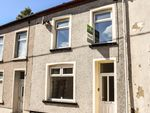 Thumbnail to rent in Parry Street, Tylorstown