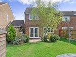 Thumbnail for sale in Merton Close, Walderslade, Chatham, Kent