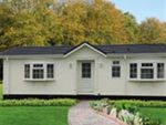 Thumbnail for sale in New Park, Quarry Moor Park, Ripon