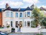Thumbnail to rent in Crabtree Lane, Fulham, London