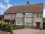 Thumbnail for sale in Tudor Close, Dartford, Kent
