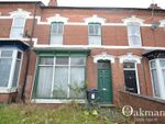 Thumbnail for sale in Bournbrook Road, Birmingham, West Midlands.
