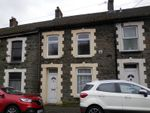 Thumbnail to rent in Parc Road, Cwmparc, Rhondda Cynon Taff.