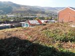 Thumbnail for sale in Land, 22 Bodringallt Terrace, Pentre