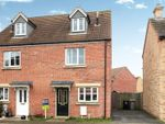 Thumbnail to rent in Churchfield Close, Deeping St. James, Peterborough