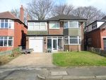 Thumbnail to rent in Glebelands Road, Prestwich