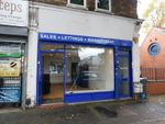 Thumbnail to rent in 171 Somerset Road, Handsworth Wood