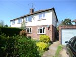 Thumbnail for sale in Headley Road, Woodley, Reading