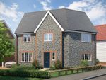 "Thumbnail to rent in ""The Kensington"" at Yarrow Walk, Red Lodge, Bury St. Edmunds"