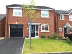 Thumbnail for sale in Cotton Mills Drive, Hyde, Greater Manchester