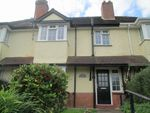 Thumbnail to rent in Winslade Road, Sidmouth