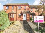 Thumbnail to rent in Buckle Place, Houndstone, Yeovil